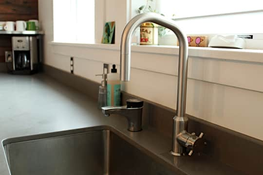 Kitchen Tour: Shelby and Joe's Fabulous Family Kitchen: gallery image 9