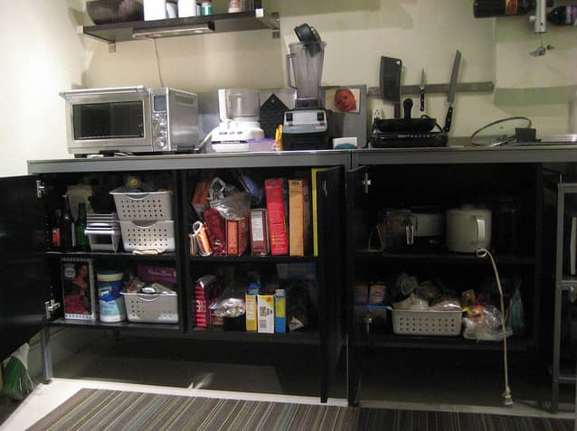 Kitchen Cure Week 2: Clean Out Tools & Gadgets: gallery image 5