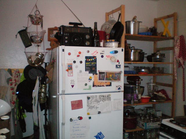 Kitchen Cure Week 2: Clean Out Tools & Gadgets: gallery image 4