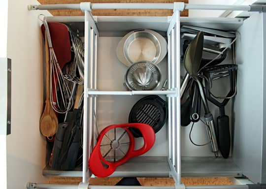 Kitchen Tour: Shelby and Joe's Fabulous Family Kitchen: gallery image 17
