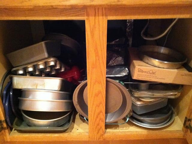 Kitchen Cure Week 2: Clean Out Tools & Gadgets: gallery image 11