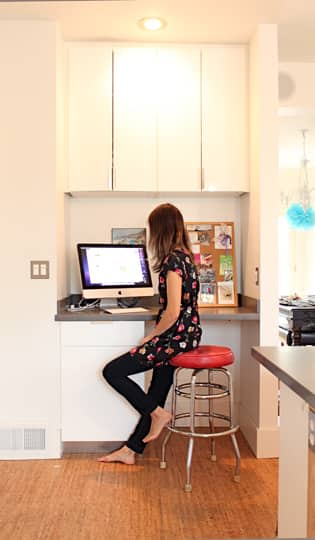 Kitchen Tour: Shelby and Joe's Fabulous Family Kitchen: gallery image 6