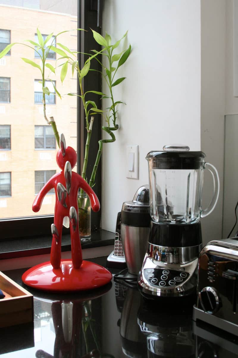Kitchen Tour: Antoine Roset Hosts French Style in NY: gallery image 7