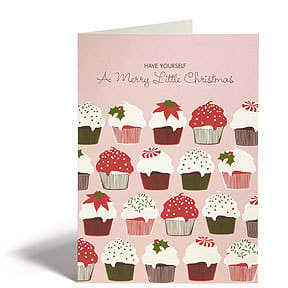 Good Enough to Eat: 5 Holiday Cards for Food Lovers: gallery image 4