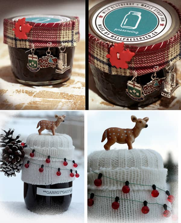 10 Crafty Cool Ways to Wrap Gifts from The Kitchen: gallery image 7