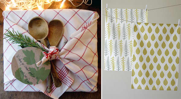10 Crafty Cool Ways to Wrap Gifts from The Kitchen: gallery image 8