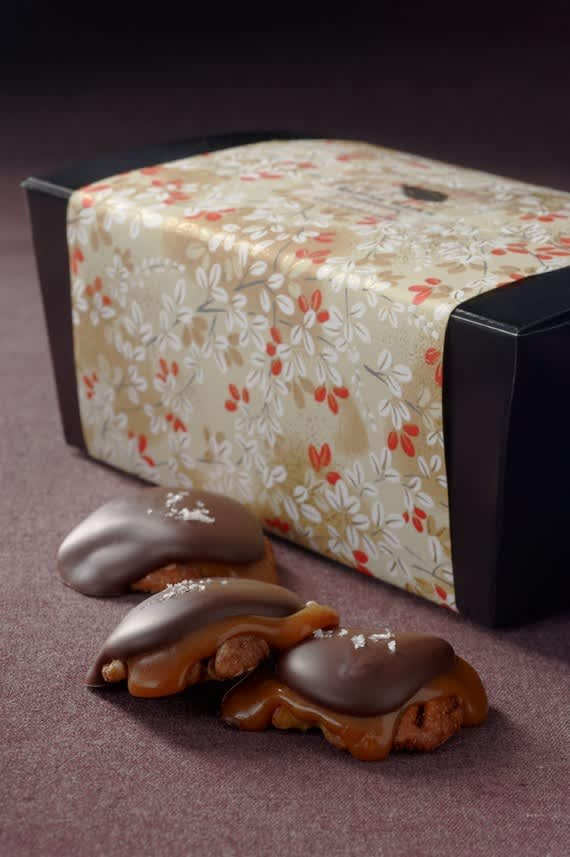 10 Crafty Cool Ways to Wrap Gifts from The Kitchen: gallery image 1