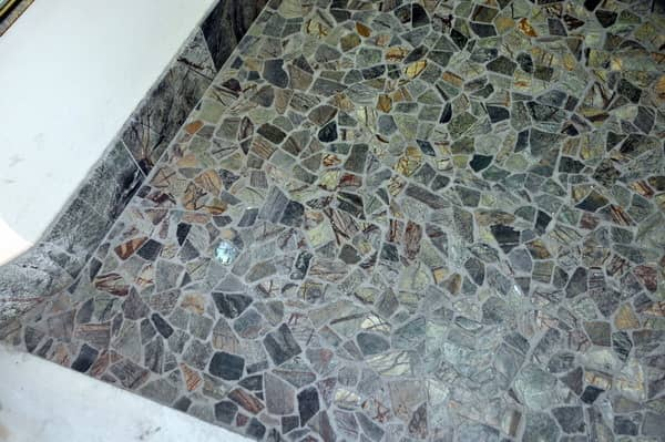 Tile Floors in The Kitchen: Inspiration From Spain: gallery image 2