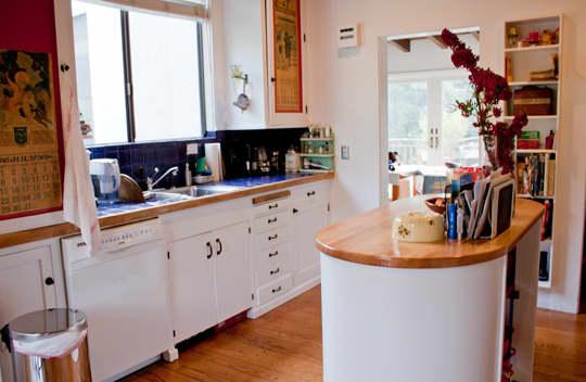 Kitchen Tour: Joan & Jim's Jolly Kitchen: gallery image 8