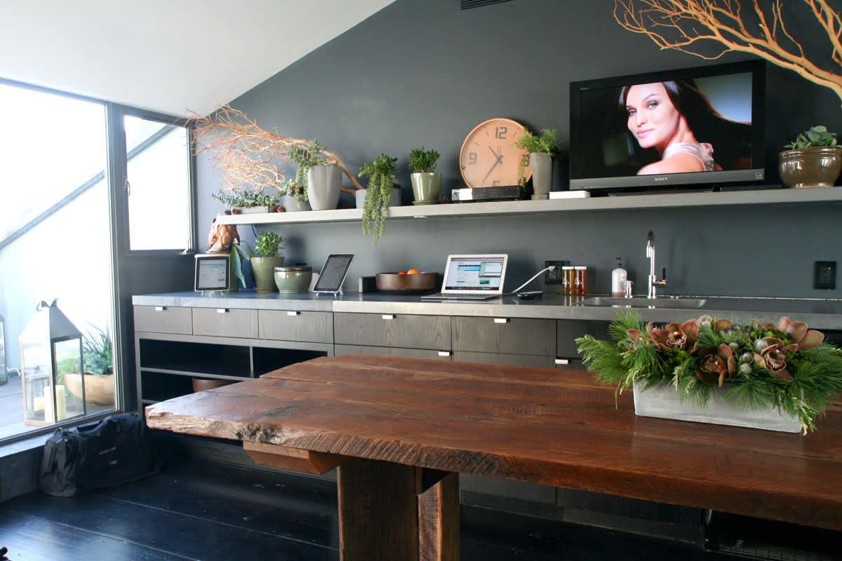 Kitchen Tour: The Bond Street Rooftop Kitchen: gallery image 3