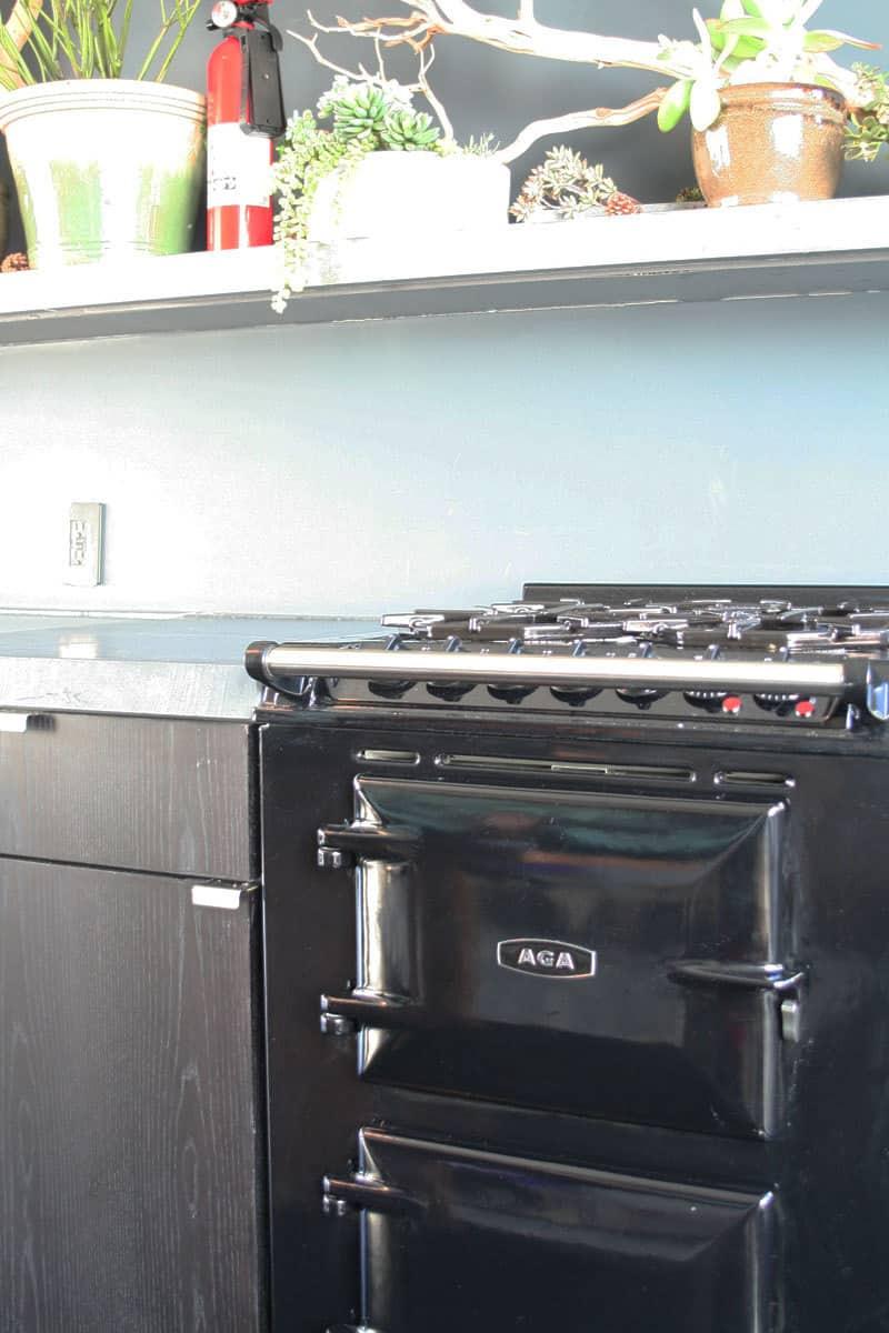 Kitchen Tour: The Bond Street Rooftop Kitchen: gallery image 11