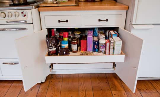 Kitchen Tour: Joan & Jim's Jolly Kitchen: gallery image 28