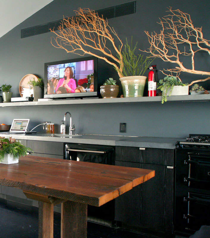 Kitchen Tour: The Bond Street Rooftop Kitchen: gallery image 10