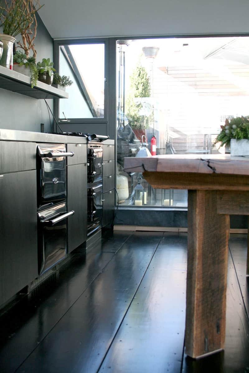 Kitchen Tour: The Bond Street Rooftop Kitchen: gallery image 7