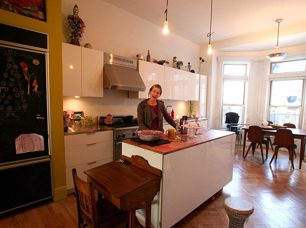 Kitchen Tour: Katherine Makes It Look Easy: gallery image 4