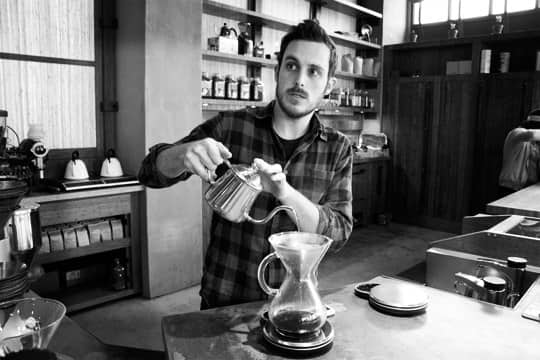 Reinventing Coffee: A Visit With Coava & Their Kone Filter: gallery image 2
