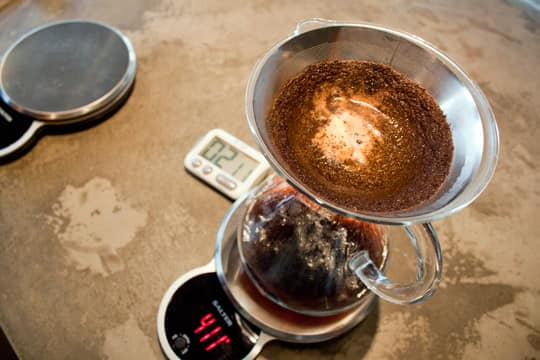 Reinventing Coffee: A Visit With Coava & Their Kone Filter: gallery image 3