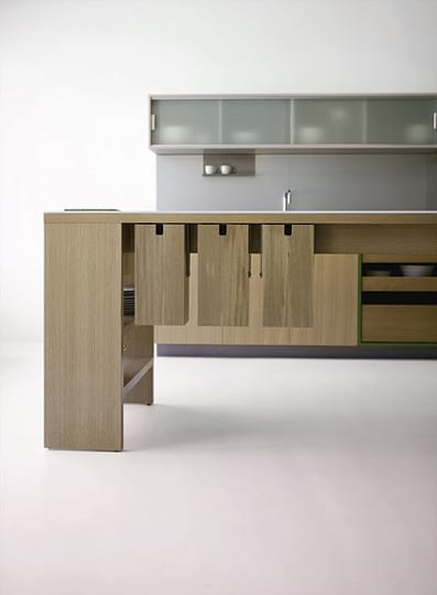 Viola Park: Modular Kitchens by the Folks at Henrybuilt: gallery image 6