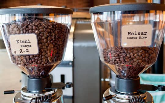 Reinventing Coffee: A Visit With Coava & Their Kone Filter: gallery image 6