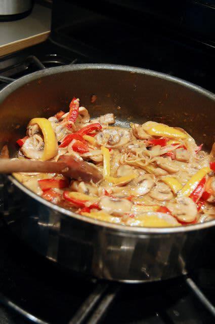 Kitchen Tour: Cynthia's Fixed-Up Kitchen in Toronto: gallery image 16