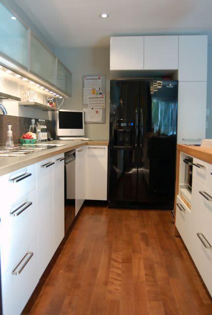Kitchen Tour: Cynthia's Fixed-Up Kitchen in Toronto: gallery image 8