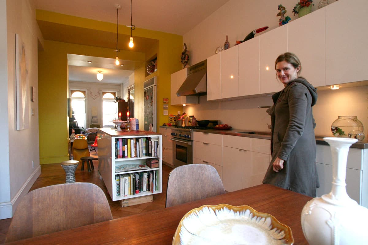 Kitchen Tour: Katherine Makes It Look Easy: gallery image 8
