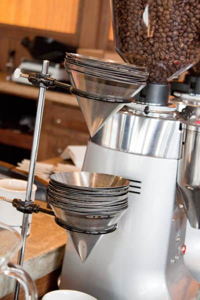Reinventing Coffee: A Visit With Coava & Their Kone Filter: gallery image 4