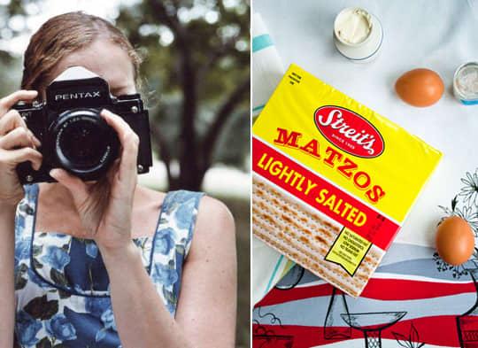 Matzo Brei from Jennifer of Simply Breakfast: gallery image 1