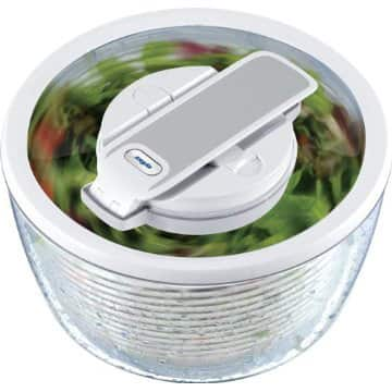 Spin Right Around: 5 Salad Spinners to Consider: gallery image 2
