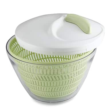 Spin Right Around: 5 Salad Spinners to Consider: gallery image 4