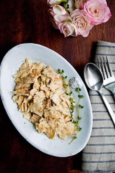 Matzo Brei from Jennifer of Simply Breakfast: gallery image 5