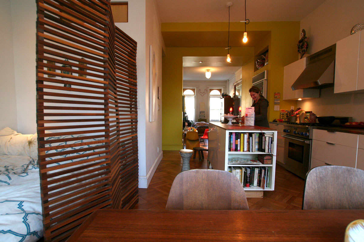 Kitchen Tour: Katherine Makes It Look Easy: gallery image 7