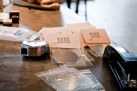 Reinventing Coffee: A Visit With Coava & Their Kone Filter: gallery image 10