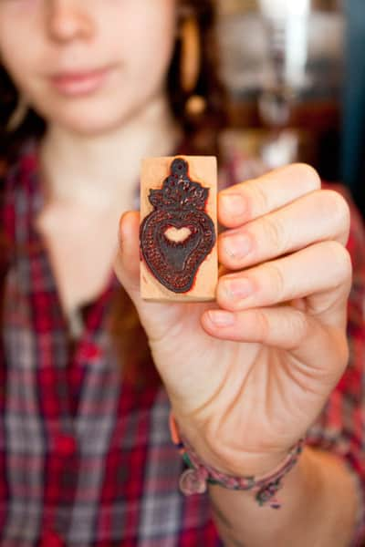Play With Your Chocolate! Sarah Hart of Alma Chocolate: gallery image 9