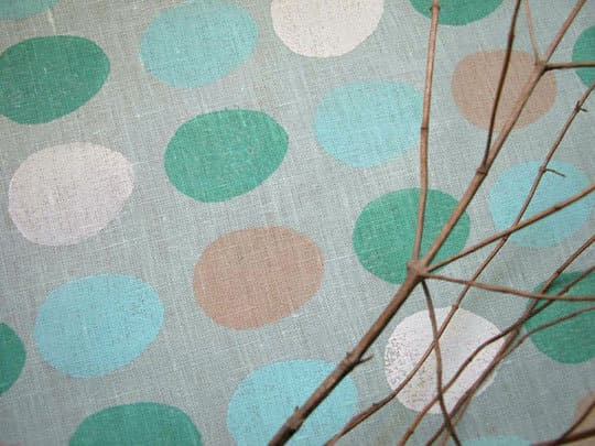 5 Fresh and Pretty Tea Towels For Spring: gallery image 2