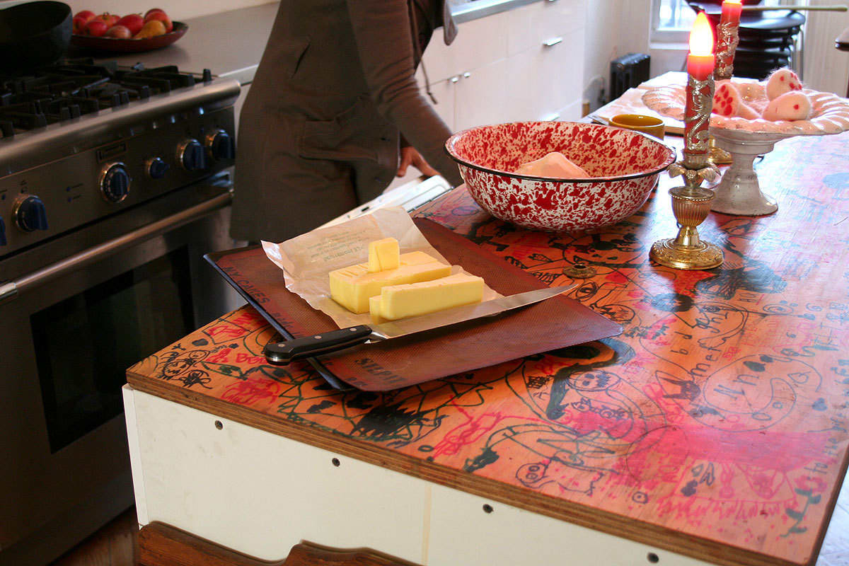 Kitchen Tour: Katherine Makes It Look Easy: gallery image 28