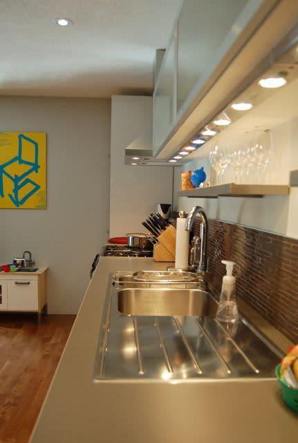 Kitchen Tour: Cynthia's Fixed-Up Kitchen in Toronto: gallery image 4