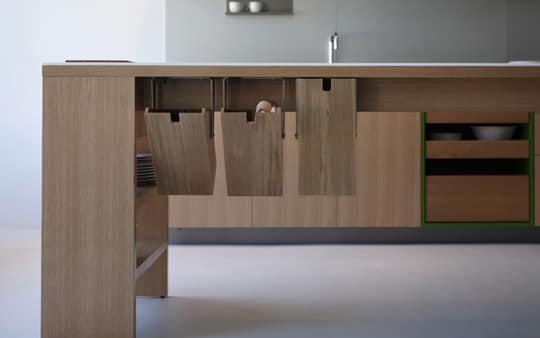 Viola Park: Modular Kitchens by the Folks at Henrybuilt: gallery image 2