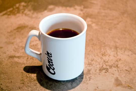 Reinventing Coffee: A Visit With Coava & Their Kone Filter: gallery image 13