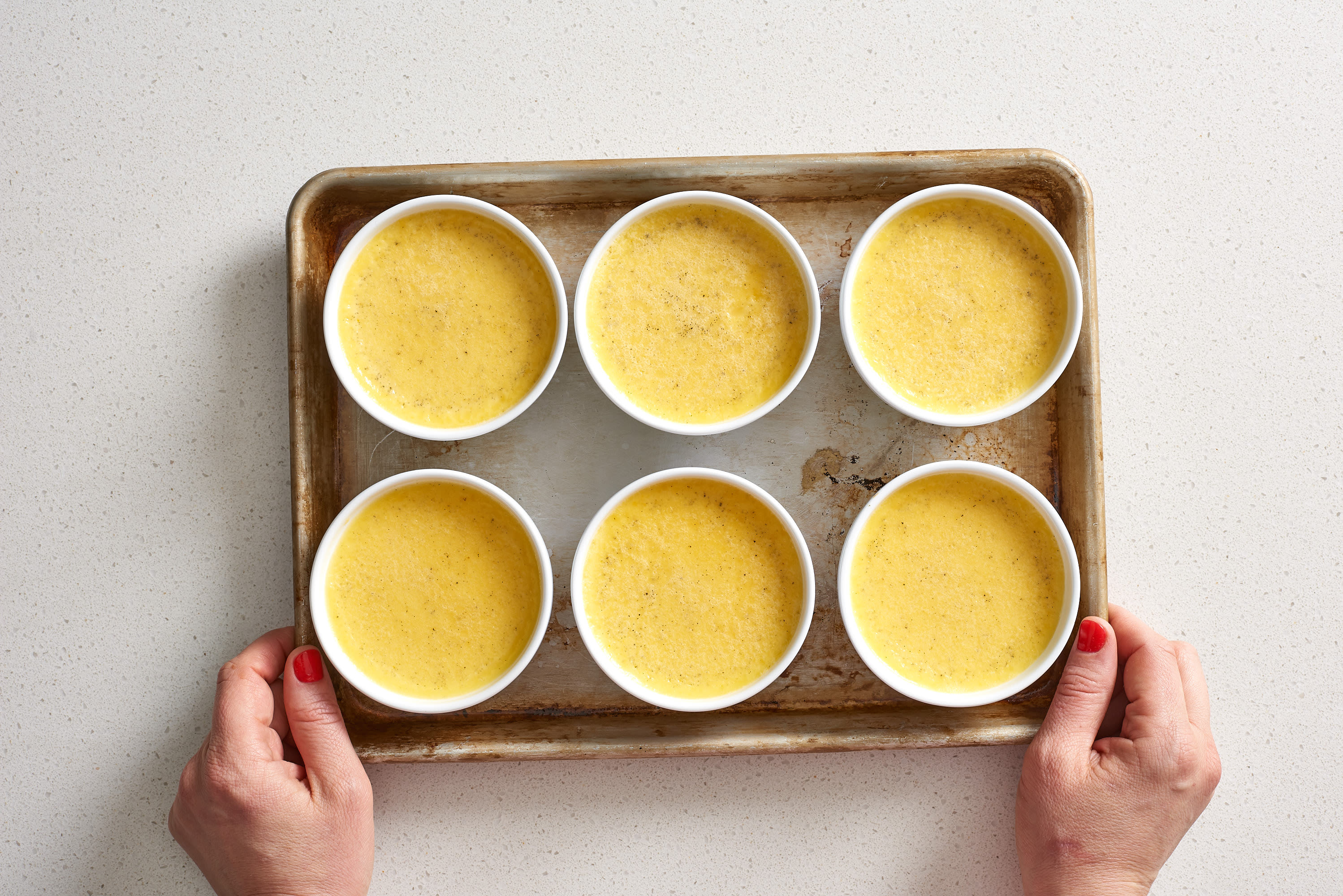 How To Make Creme Brûlée: gallery image 8