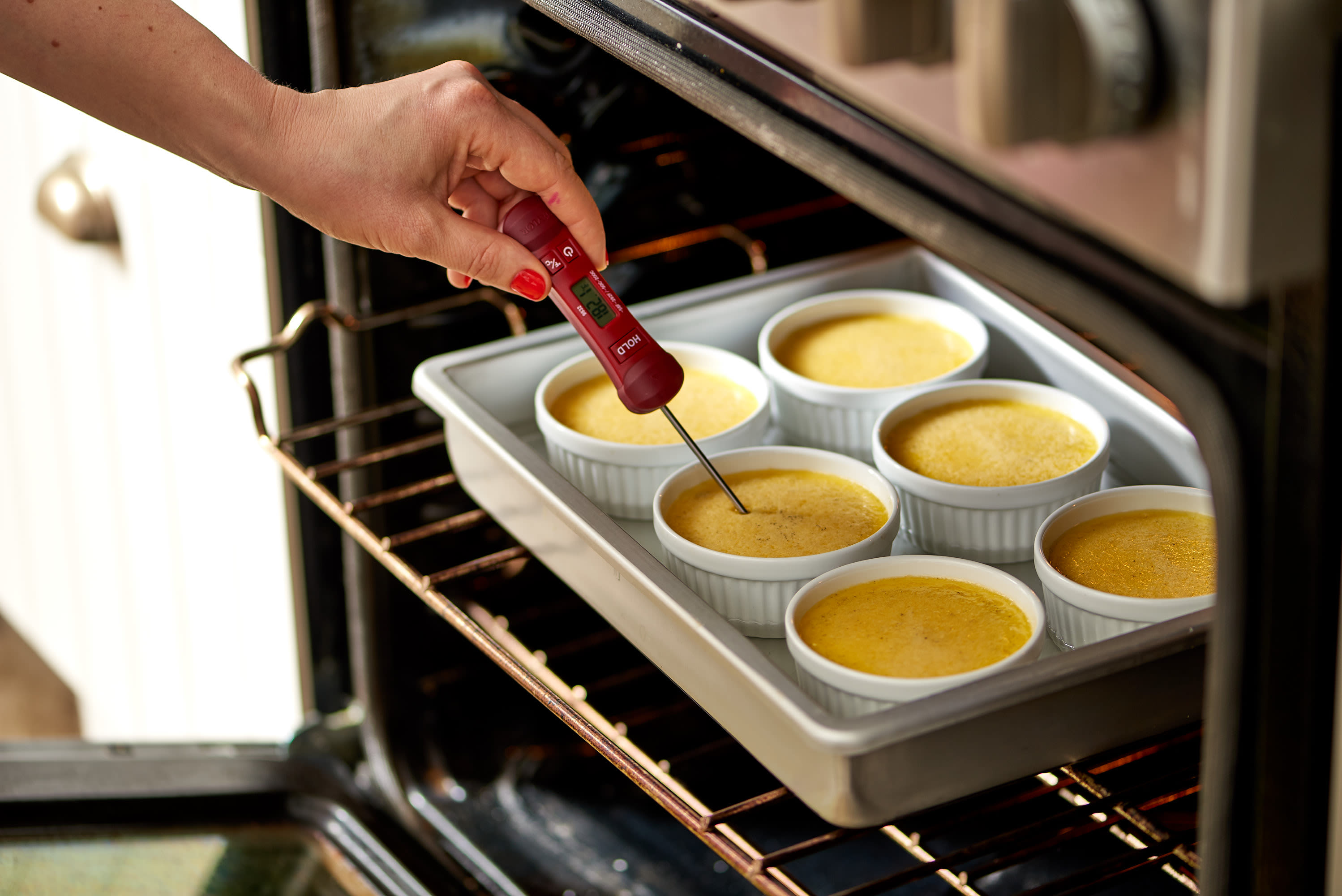 How To Make Creme Brûlée: gallery image 7