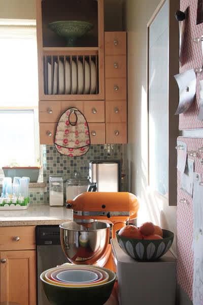 Kitchen Tour: Haewon's Maximized Family Kitchen: gallery image 20