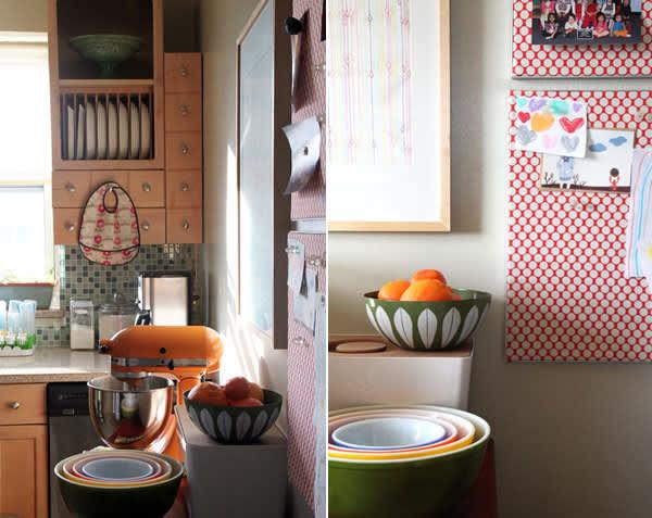 Kitchen Tour: Haewon's Maximized Family Kitchen: gallery image 1