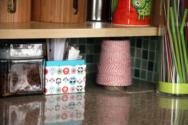 Kitchen Tour: Haewon's Maximized Family Kitchen: gallery image 3