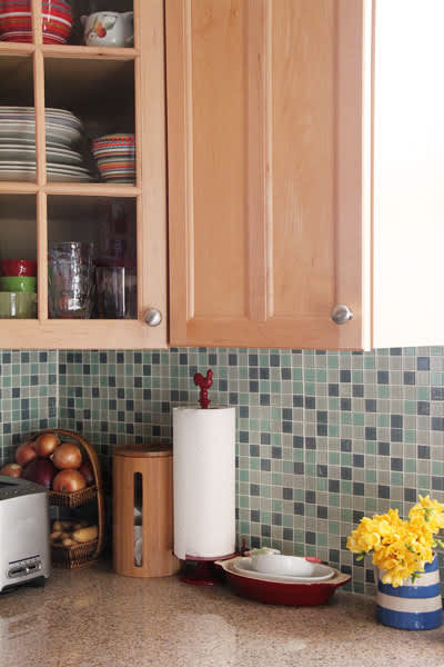 Kitchen Tour: Haewon's Maximized Family Kitchen: gallery image 4