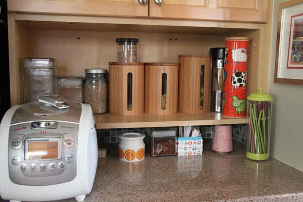 Kitchen Tour: Haewon's Maximized Family Kitchen: gallery image 8
