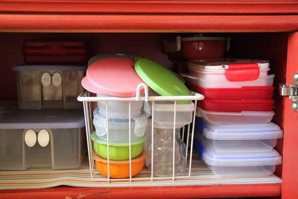 Kitchen Tour: Haewon's Maximized Family Kitchen: gallery image 13