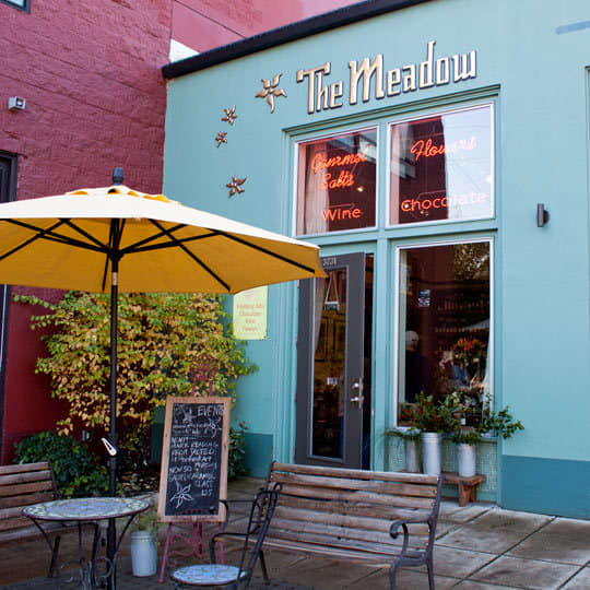 Store Profile: The Meadow: gallery image 15