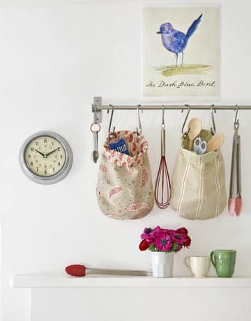 Get Crafty: 9 Simple Sewing Projects for the Kitchen: gallery image 4