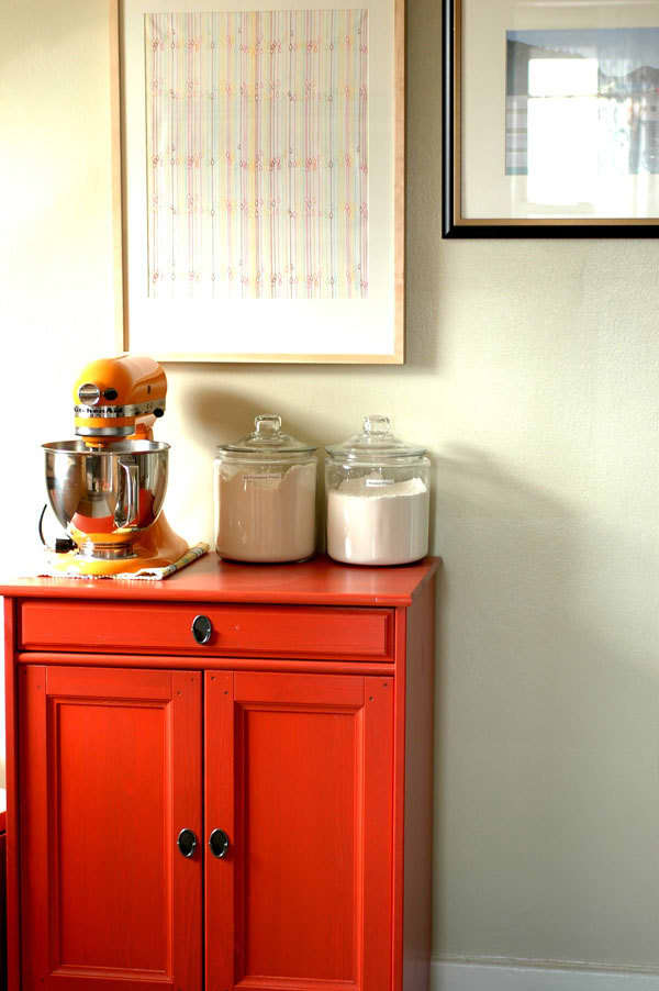 Kitchen Tour: Haewon's Maximized Family Kitchen: gallery image 12